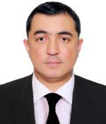 Bahodirkhanov